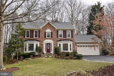 8309 Crosspointe Drive, Fairfax Station, VA 22039 - MLS#: 1000129100