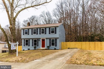 6111 Teaberry Way, Clinton, MD 20735 - MLS#: 1000129190