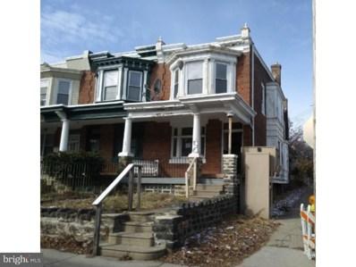 145 W Wyneva Street, Philadelphia, PA 19144 - MLS#: 1000129274