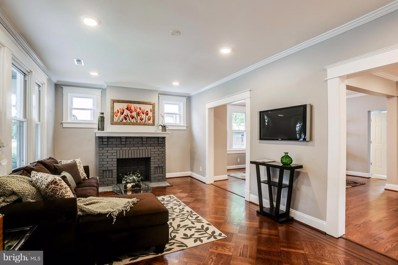 3204 Northern Parkway, Baltimore, MD 21214 - MLS#: 1000129330