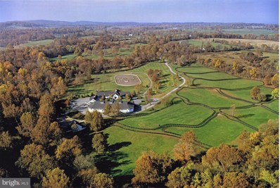 5447 Rallywood Farm Lane, The Plains, VA 20198 - MLS#: 1000129357