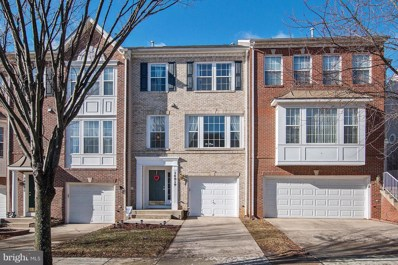 14019 Rockingham Road, Germantown, MD 20874 - MLS#: 1000129388