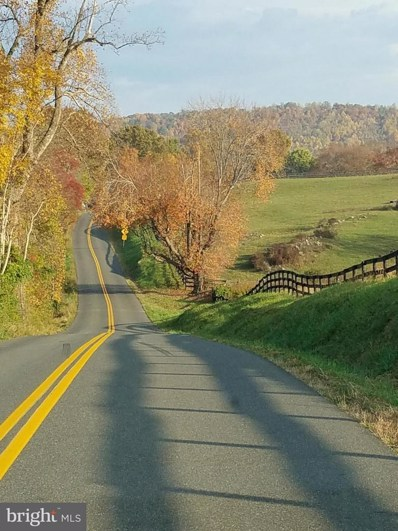 Ramey Road, Hume, VA 22639 - MLS#: 1000129401