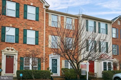 4252 Wheeled Caisson Square, Fairfax, VA 22033 - MLS#: 1000129412