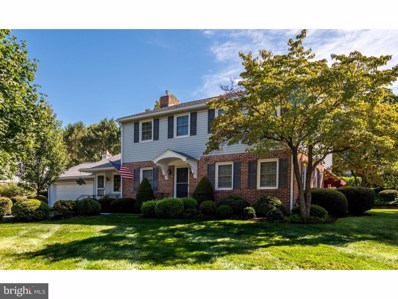 3101 Cricket Road, Reading, PA 19605 - MLS#: 1000129426