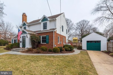 2207 Minor Street, Alexandria, VA 22302 - MLS#: 1000129474