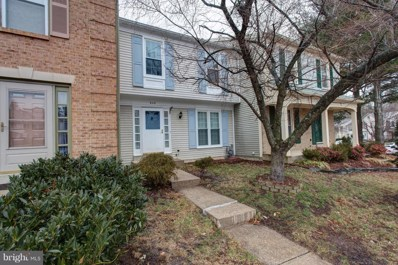 642 Concerto Lane, Silver Spring, MD 20901 - MLS#: 1000129492