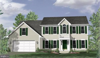 -Lot 3  Fields Of Dakota, Warrenton, VA 20186 - #: 1000129515