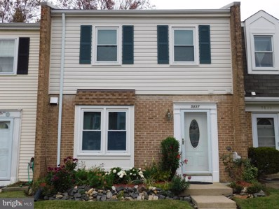 5837 Burke Manor Court, Burke, VA 22015 - MLS#: 1000129600