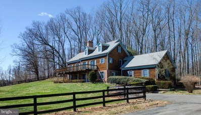 7084 Bunker Hill Road S, The Plains, VA 20198 - MLS#: 1000129603