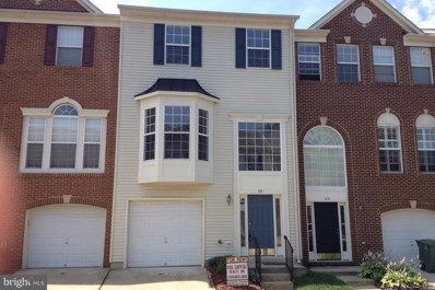 111 Barrett Court, Stafford, VA 22554 - MLS#: 1000129608