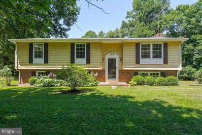 6244 Park Place, Hume, VA 22639 - MLS#: 1000129665