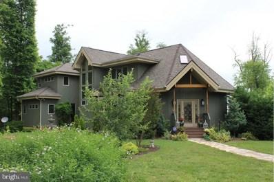 13383 Appalachian Overlook Drive, Linden, VA 22642 - MLS#: 1000129691