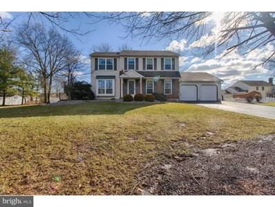 1509 Long Pond Drive, Warrington, PA 18976 - MLS#: 1000129724