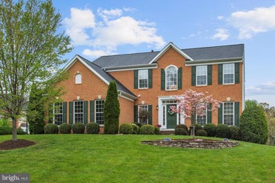 6957 Tanglewood Drive, Warrenton, VA 20187 - MLS#: 1000129799