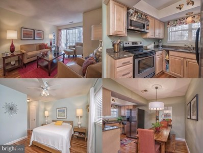 12012 Golf Ridge Court UNIT 102, Fairfax, VA 22033 - MLS#: 1000129836