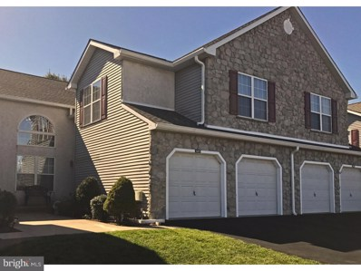 605 Jaeger Circle, West Chester, PA 19382 - MLS#: 1000129844
