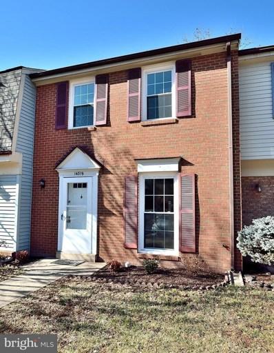 14319 Little Rocky Mountain Court, Centreville, VA 20120 - MLS#: 1000129886