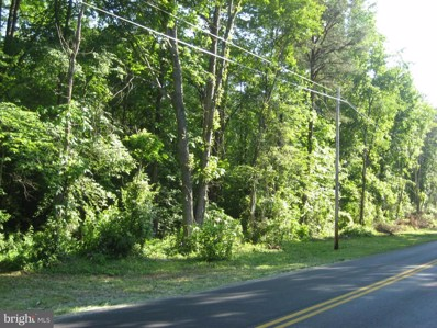Crest Hill Road, Hume, VA 22639 - MLS#: 1000129967