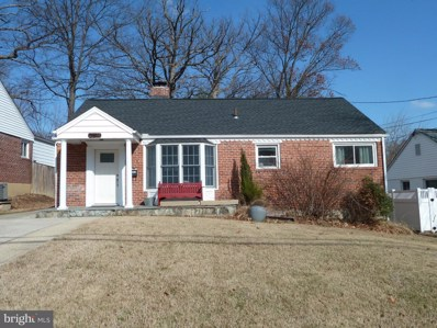 2511 Plyers Mill Road, Silver Spring, MD 20902 - MLS#: 1000130014