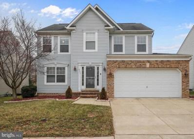 8233 Daniels Purchase Way, Millersville, MD 21108 - MLS#: 1000130052
