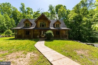 3457 Payne Lane, Nokesville, VA 20181 - MLS#: 1000130143