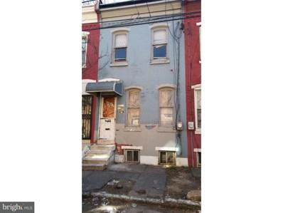 1720 Arlington Street, Philadelphia, PA 19121 - MLS#: 1000130152