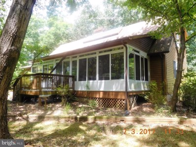 12223 Elk Run Church Road, Midland, VA 22728 - MLS#: 1000130215