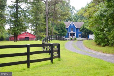 7025 Owl Lane, Marshall, VA 20115 - MLS#: 1000130229