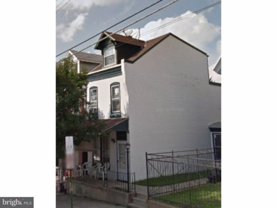 1017 Robeson Street, Reading, PA 19604 - MLS#: 1000130242
