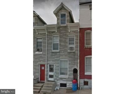 1506 N 10TH Street, Reading, PA 19604 - MLS#: 1000130246
