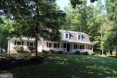 4237 Bear Bug Lane, Bealeton, VA 22712 - MLS#: 1000130269