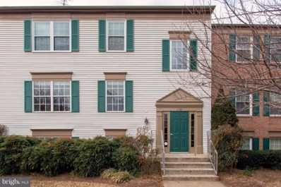 1107 Huntmaster Terrace NE UNIT 201, Leesburg, VA 20176 - MLS#: 1000130304