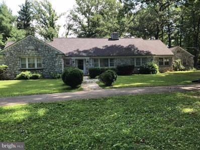 4249 Winchester Road, Marshall, VA 20115 - #: 1000130321