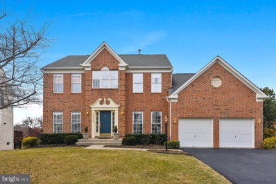 13912 Falconcrest Road, Germantown, MD 20874 - MLS#: 1000130328