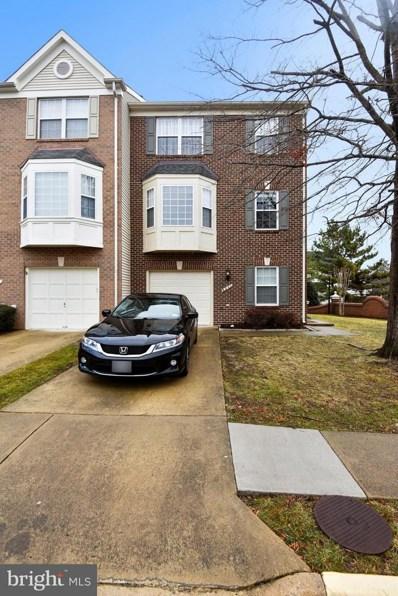 6643 Haltwhistle Lane, Alexandria, VA 22315 - MLS#: 1000130444