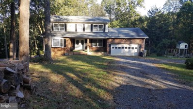 7023 Kelly Road, Warrenton, VA 20187 - MLS#: 1000130451