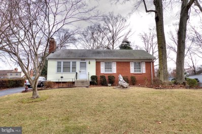 5416 Easton Drive, Springfield, VA 22151 - MLS#: 1000130478