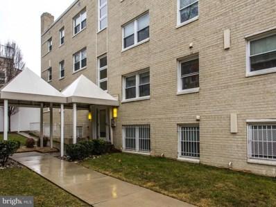2608 Sherman Avenue NW UNIT 103, Washington, DC 20001 - MLS#: 1000130496