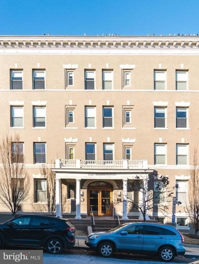 1801 Wyoming Avenue NW UNIT 24, Washington, DC 20009 - MLS#: 1000130526