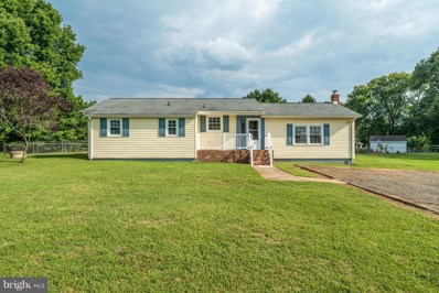 7161 Covingtons Corner Road, Bealeton, VA 22712 - MLS#: 1000130547