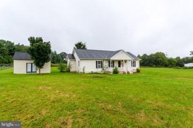 10415 Old Marsh Road, Bealeton, VA 22712 - MLS#: 1000130551