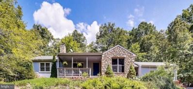 6709 Cabin Branch Road, Marshall, VA 20115 - MLS#: 1000130571