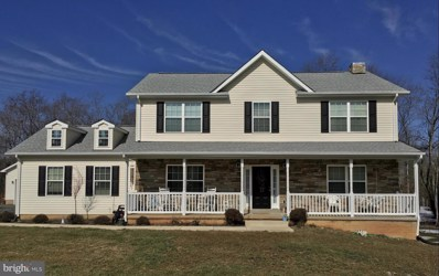 Cherry Hill Road, Linden, VA 22642 - #: 1000130577