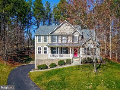 29 Ludwell Lane, Stafford, VA 22554 - MLS#: 1000130616
