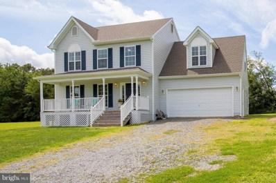 6391 Farm Ridge Drive, Midland, VA 22728 - MLS#: 1000130621