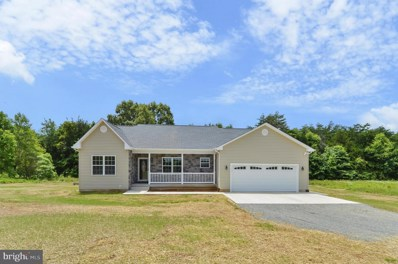 Cherry Hill Road, Linden, VA 22642 - #: 1000130639