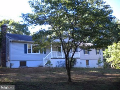 13202 Marsh Road, Bealeton, VA 22712 - MLS#: 1000130657