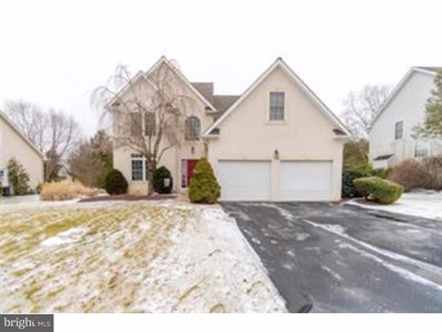 3295 Watermill Drive, Macungie, PA 18062 - MLS#: 1000130666