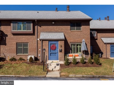 700 Ardmore Avenue UNIT 628, Ardmore, PA 19003 - MLS#: 1000130698